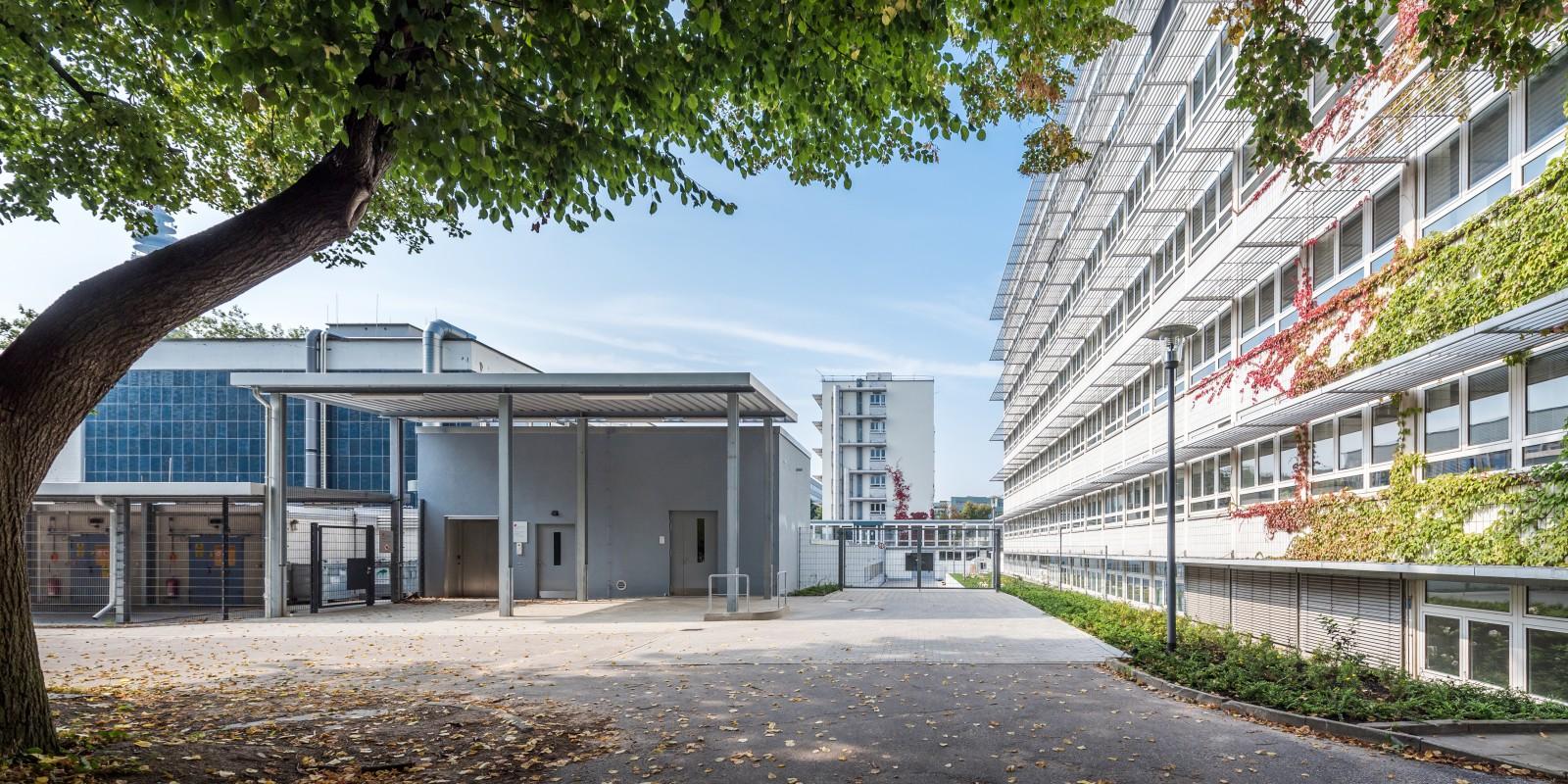 neubau-warenlager-uni-hamburg-fachbereich-chemie-ansicht