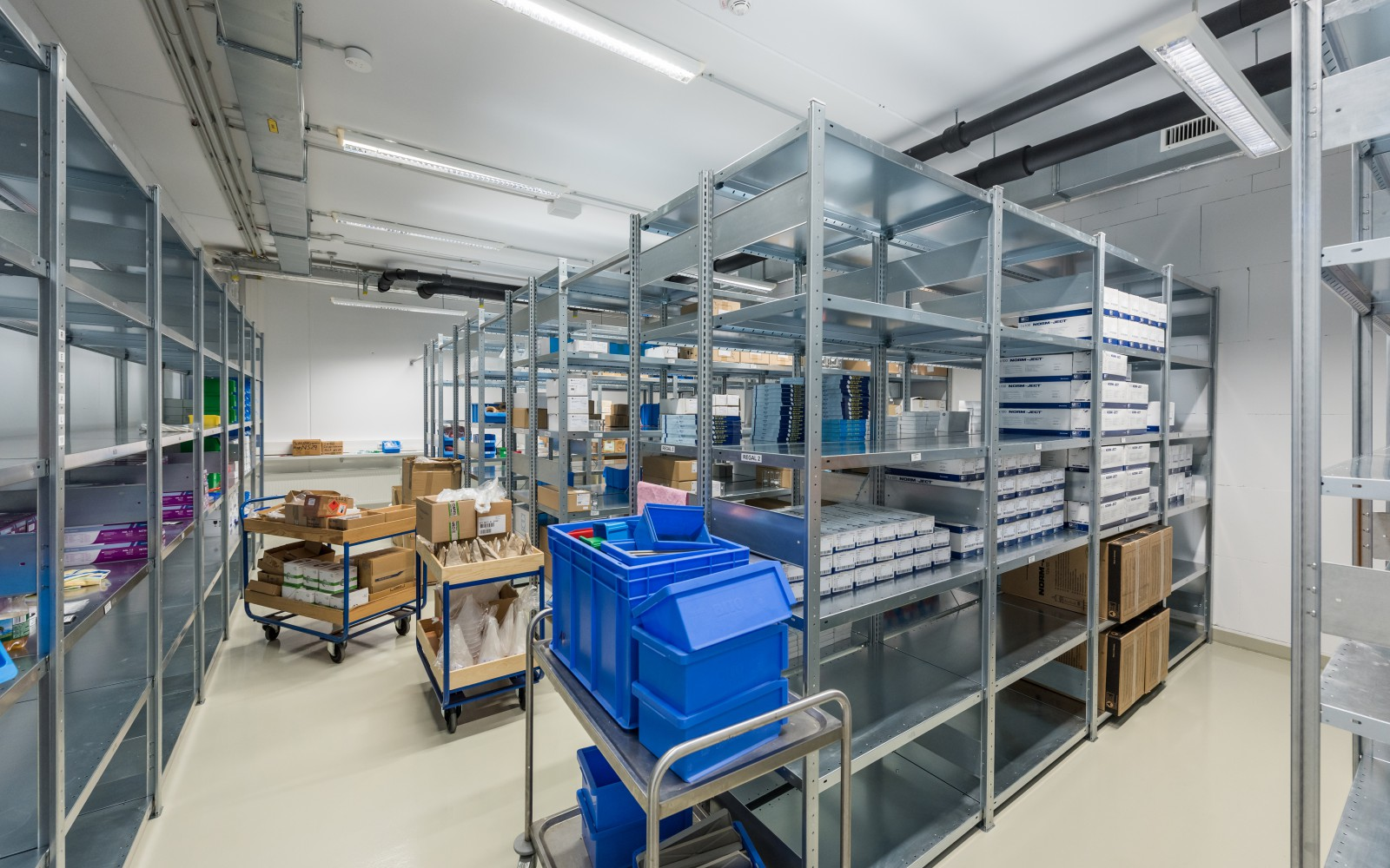 neubau-warenlager-uni-hamburg-fachbereich-chemie-lager