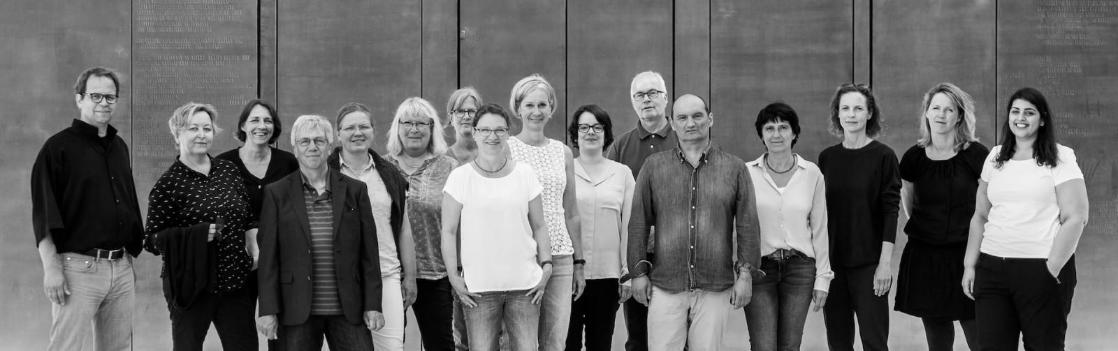 lup-architekten Hamburg-Ottensen (Teamfoto)