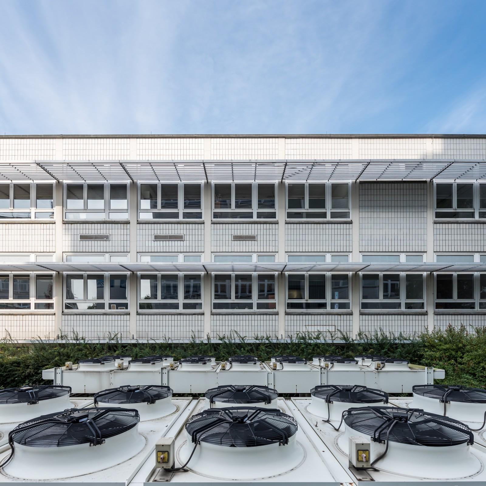 umbau-bestand-uni-hamburg-fachbereich-chemie-Institut-fuer-biochemie-und-molekularbiologie-ansicht-detail